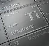 ไทเทเนียม เกรด23