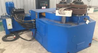 Bending Rolls Machine