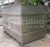 Titanium Tank / ถังไทเทเนียม