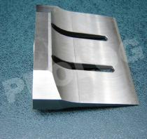 Titanium Ultrasonic Cutting Horn / หัวตัดอุลตร้าโซนิค ไทเทเนียม